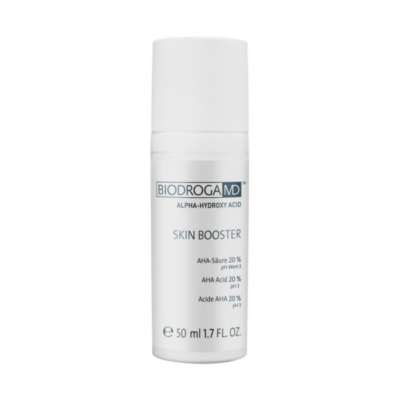 skin booster aha acid peel biodroga md