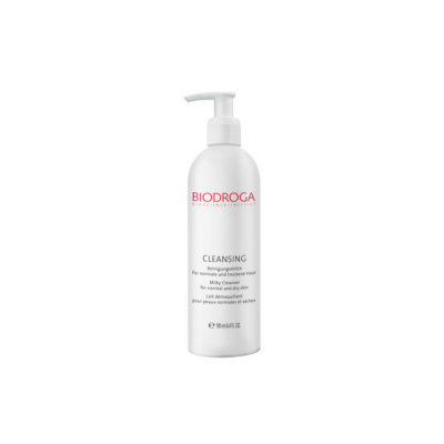 Milky Cleanser by Biodroga