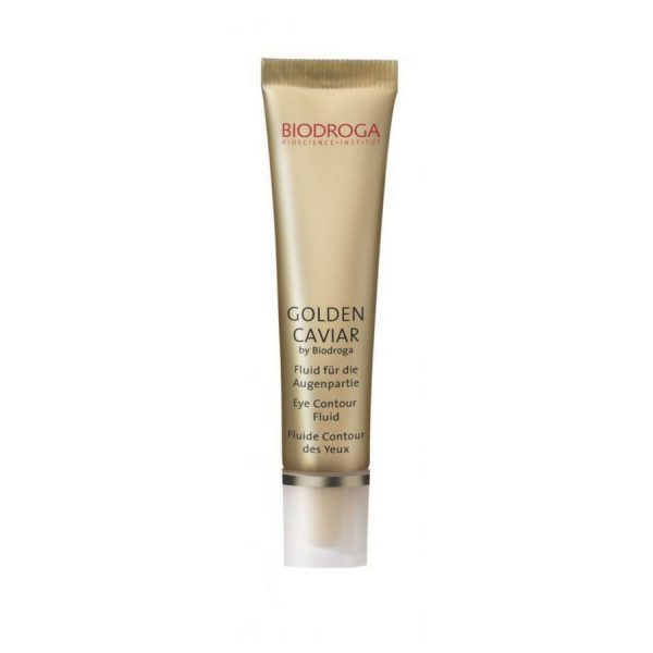 Biodroga Golden Caviar Eye Contour Fluid