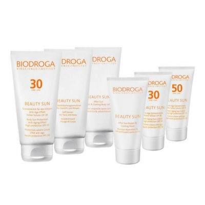 biodroga sun protection mask