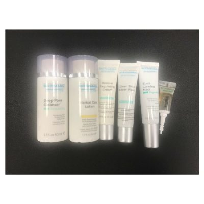 Acne kit dr. schrammek skin care for estheticians