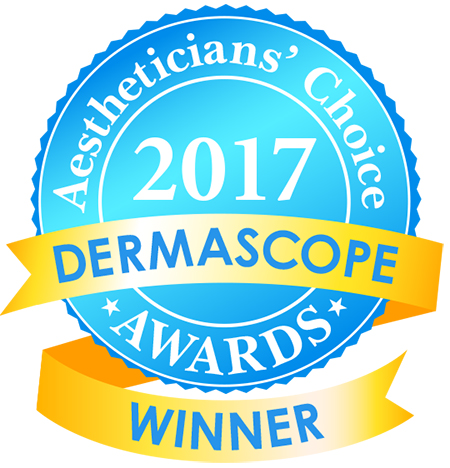 Aestheticians' Choice Award - Dermascope