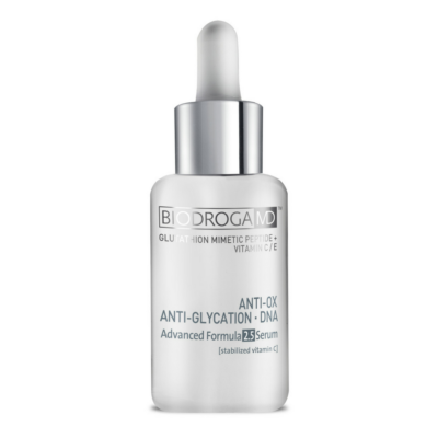 Biodroga MD Anti-Ox Anti-Glycation DNA Serum