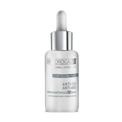 Biodroga MD Advanced Anti-Oxidant Serum Anti-Age