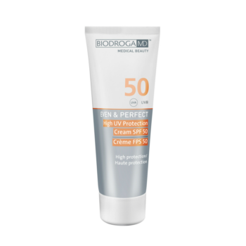 SPF 50 by Biodroga MD