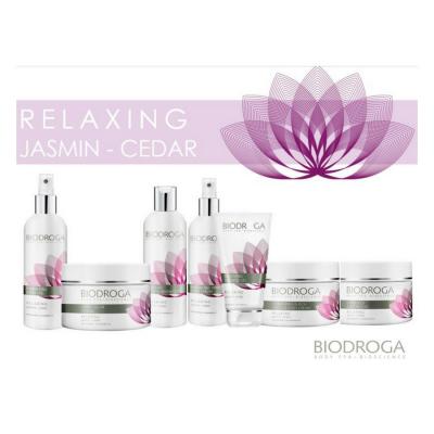 Relax Aroma Essence by Biodroga