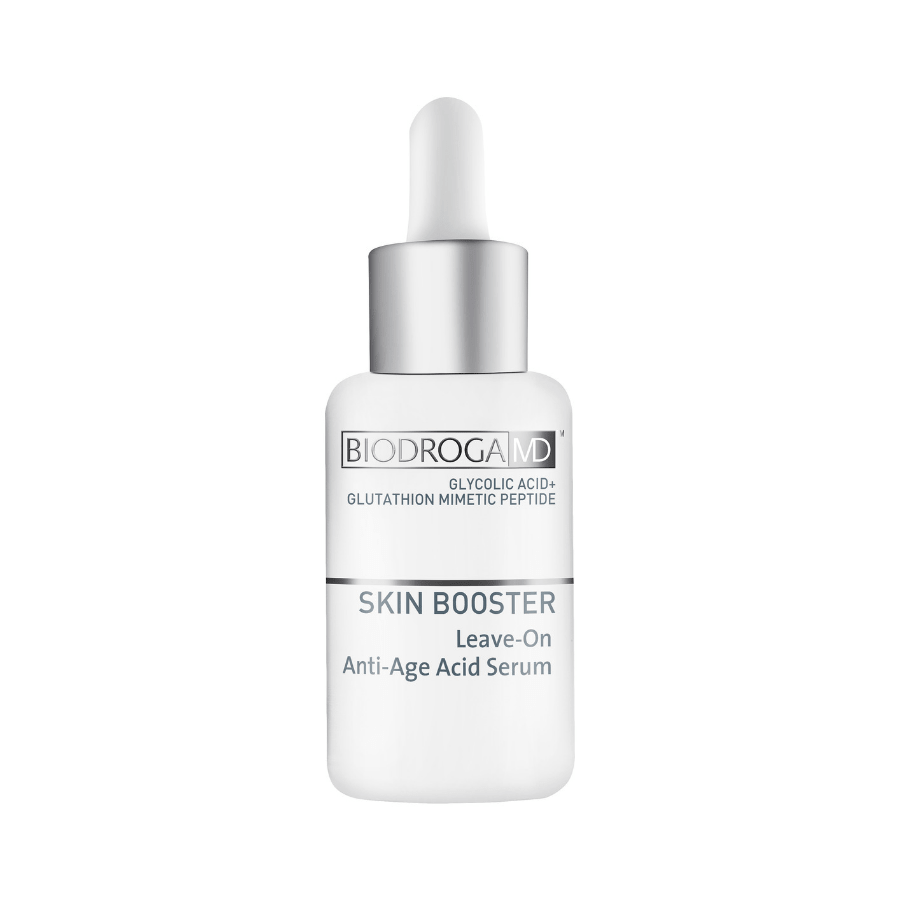 Biodroga MD leave on acid serum