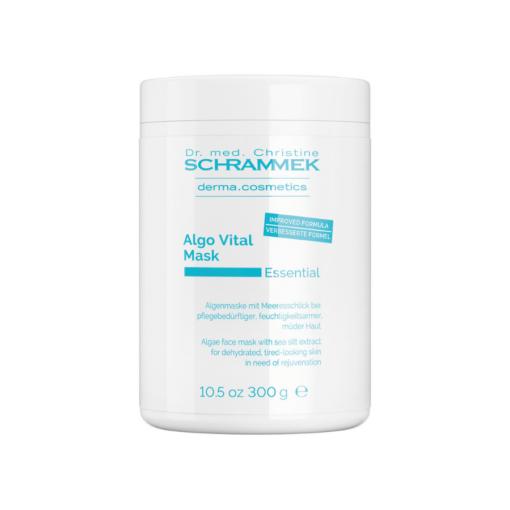 Dr. Schrammek Algo Vital Algae Mask