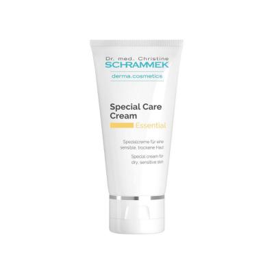 dr. schrammek professional skin care special care cream