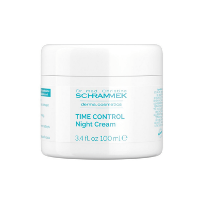 dr. schrammek time control night care