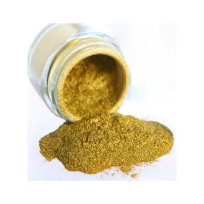 Biodroga Gold Leaf for Royal Golden Caviar Treatments