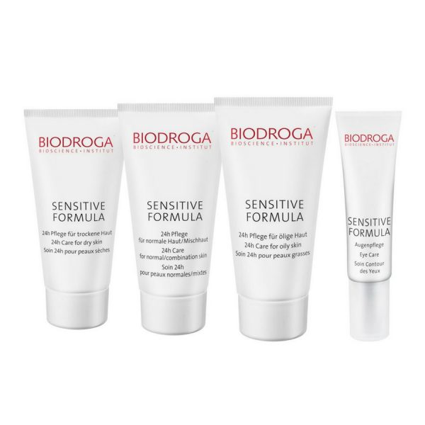 Biodroga Sensitive Formula 24-hour