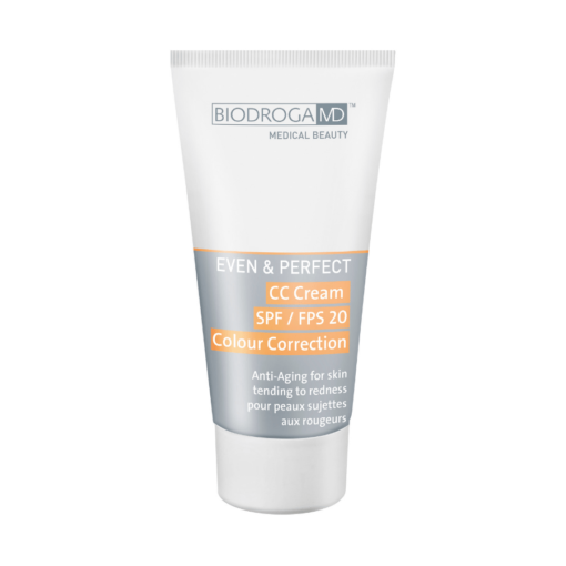 Biodroga MD CC Cream SPF 20