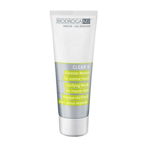 Biodroga MD CLEAR+ Clarifying Mask