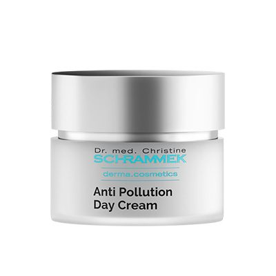 Dr. Schrammek anti pollution day cream