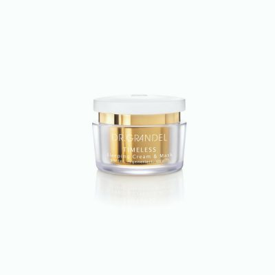 Timeless Sleep Mask and Cream Dr. Grandel
