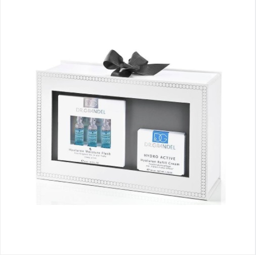 gift set dr. grandel hydro active