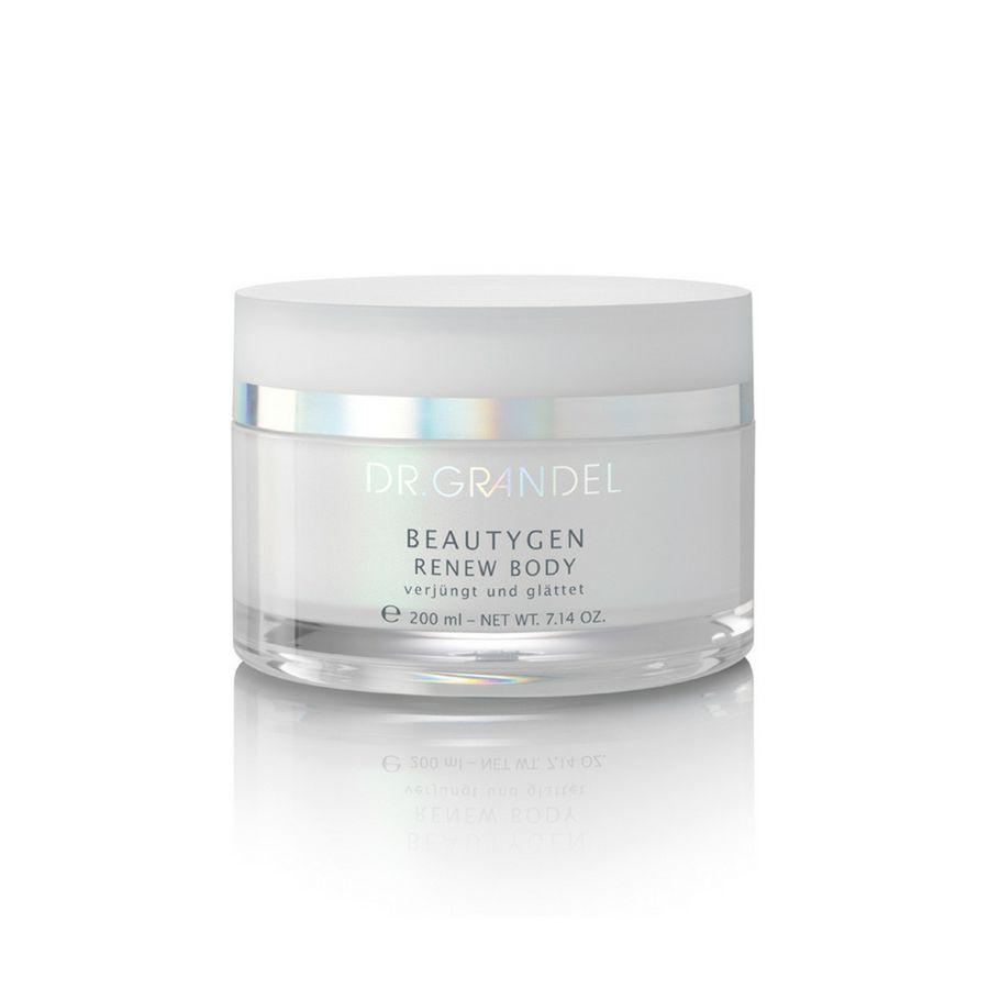 Dr  Grandel BEAUTYGEN Renew Body Cream - Biokosmetik