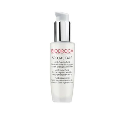 Facial AHA pre-care fluid biodroga