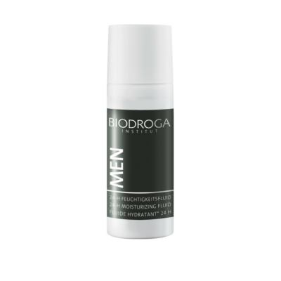 men's moisturizing fluid biodroga