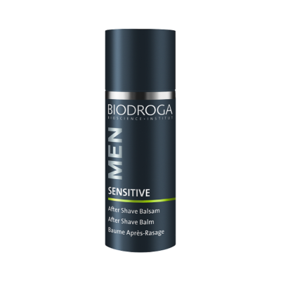 Sensitive Men's After Shave Balm Biodroga