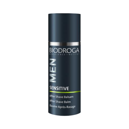 Sensitive Men's After Shave Balm Biodroga