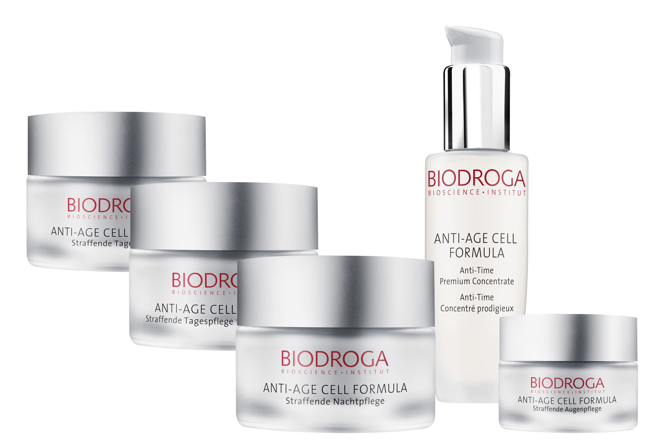 professional products for estheticians biodroga anti age cell formula