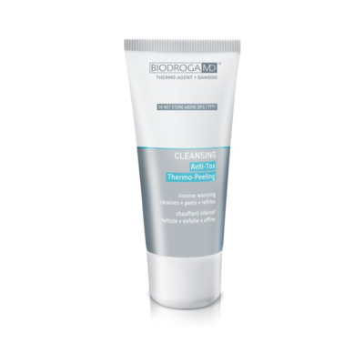 biodroga md anti-tox thermo-peeling
