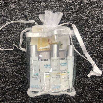 Dr. Schrammek Essential Facial In A Bag