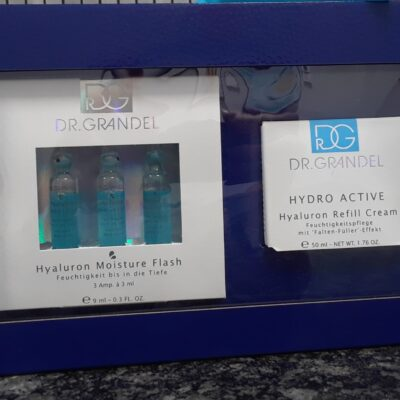 Dr. Grandel Hydro Active Gift Set