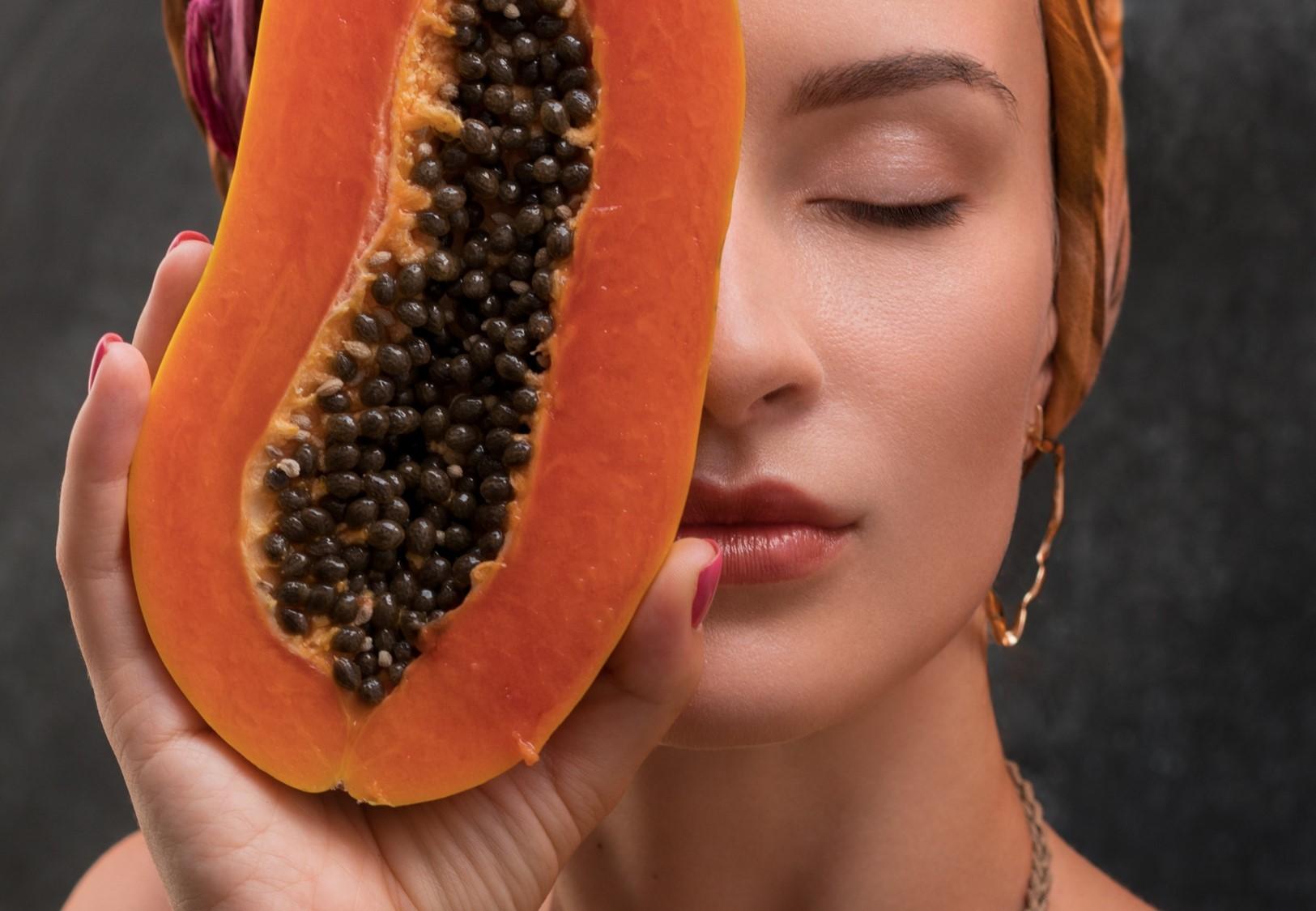 professional skincare organic vegan