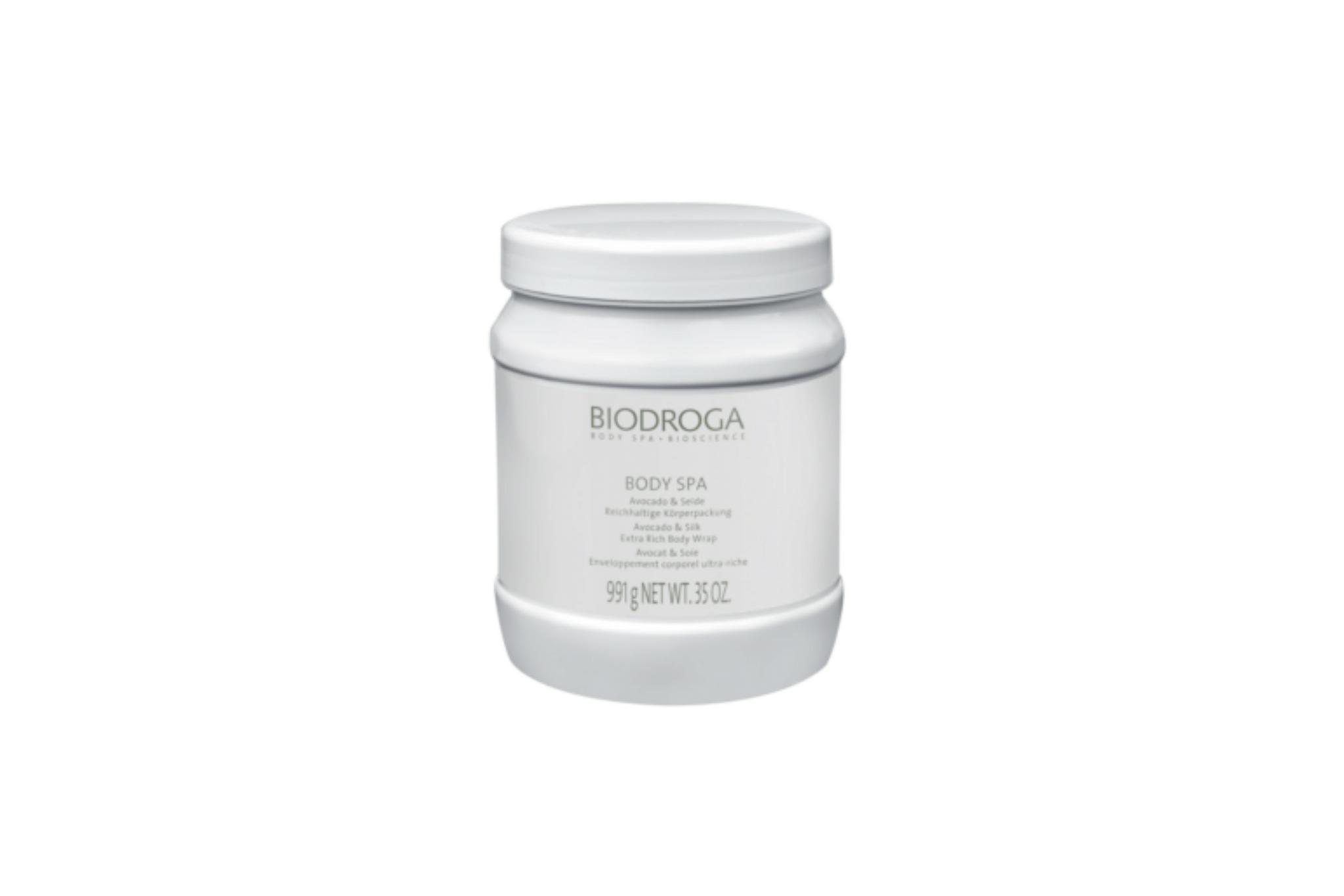 biodroga professional body products