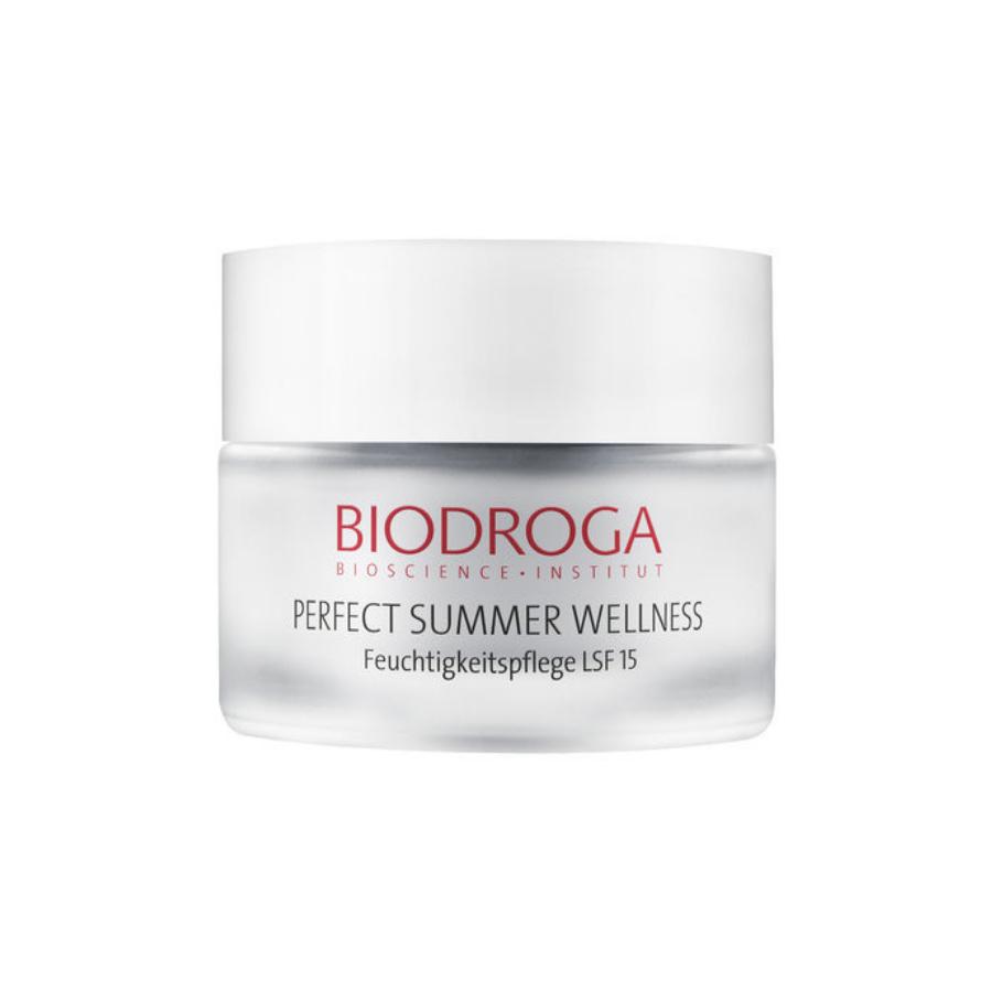 Biodroga Summer Wellness