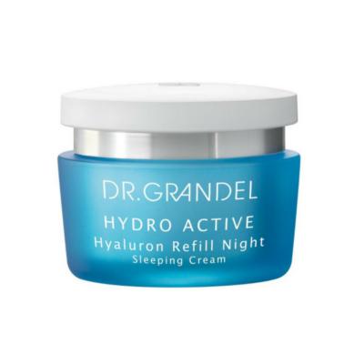 Hyaluron Refill Night Dr. Grandel HYDRO ACTIVE